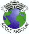École Barclay